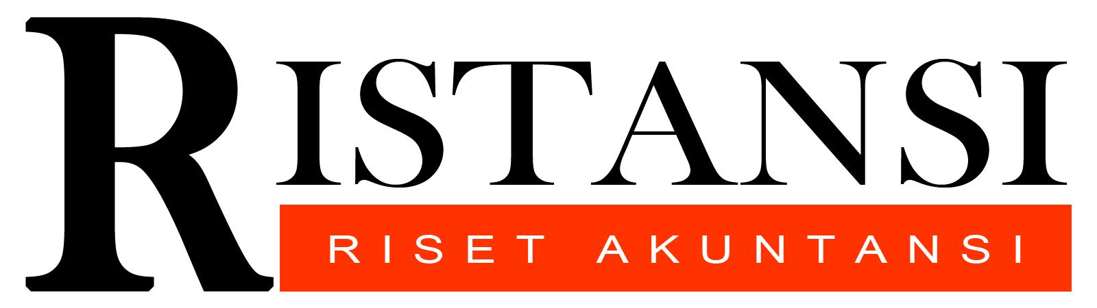 RISTANSI : Riset Akuntansi